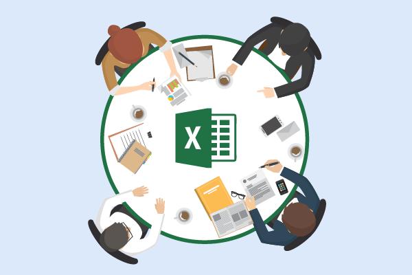 Budżet firmy 2020 Excel