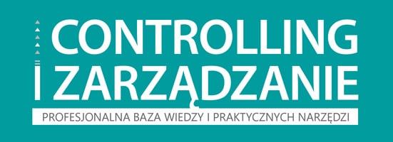 Controlling i Zarządzanie - logo