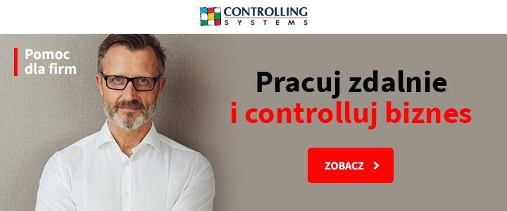 controlluj biznes