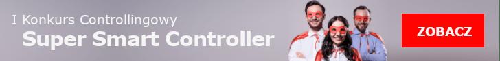 Zaproszenie do konkursu Super Smart Controller 2020